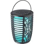 bigben Bluetooth-Fackel-Lautsprecher BT18 mit Lichteffekten