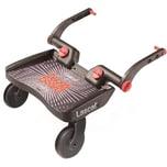 Lascal BuggyBoard Mini mit Universal Kupplung schwarz