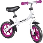 Hornet by Hudora Laufrad Bikey 3.0 lila 10 Zoll