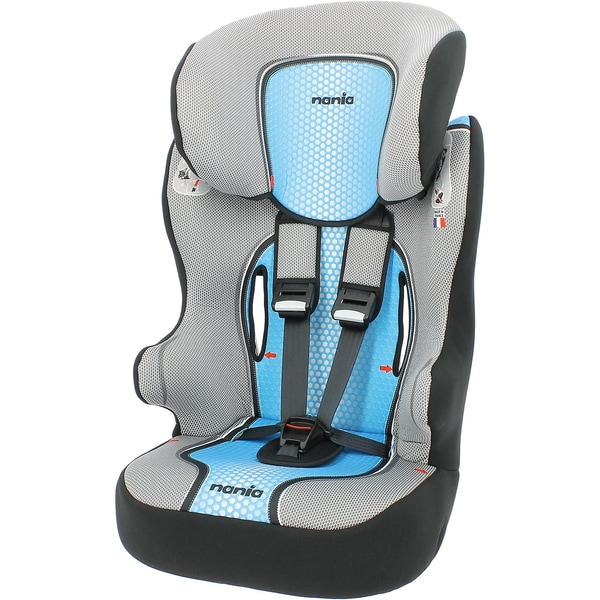 Osann Auto-Kindersitz Racer SP Pop Blue