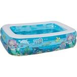 Happy People My First Pool Die kleine Nixe 132 x 94 cm