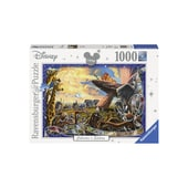 Ravensburger Puzzle Der König der Löwen 1000-teilig