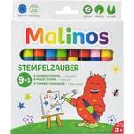 Amewi Malinos Stempelzauber 9+1 Mini-Stempel