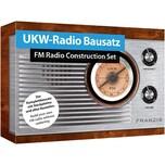 Franzis - UKW-Radio selber bauen
