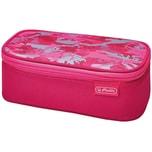 Herlitz Schlamper-Box beatBox Camouflage pink