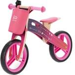 Kinderkraft Laufrad Runner Pink