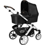ABC Design Kombi Kinderwagen Salsa 4 gravel