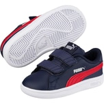 Puma Baby Sneakers Low Puma Smash V2 L V Inf für Jungen