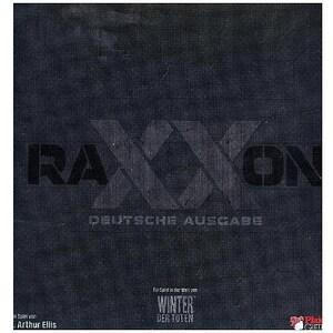 Asmodee Raxxon Spiel