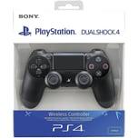 Sony PS4 Dualshock Joypad Wireless Controller schwarz