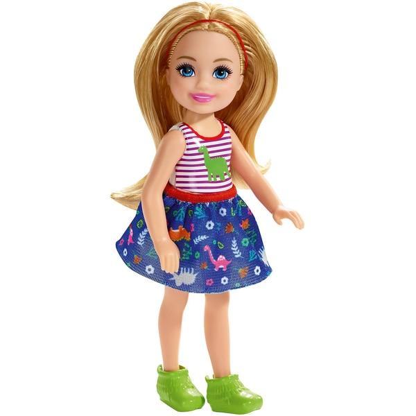 Mattel Barbie Chelsea Puppe blond