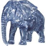 Crystal Puzzle - Elefant