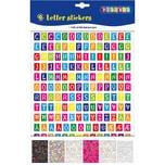 Playbox Sticker Buchstaben 1.100 Stück