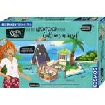 Kosmos Pepper Mint und das Abenteuer auf der Geheimen Insel