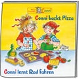 Tonies Conni backt Pizza Conni lernt Radfahren
