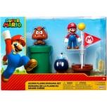 Jakks Pacific Nintendo Super Mario Acorn Plains Spielset