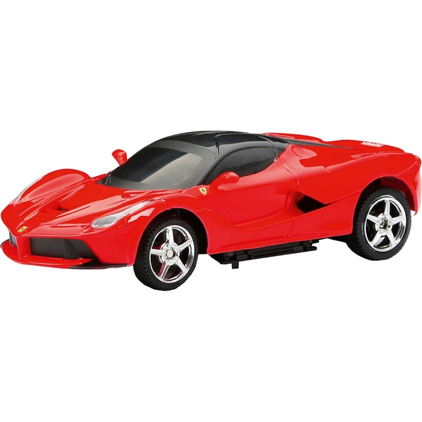 New Bright RC Fahrzeug La Ferrari 124