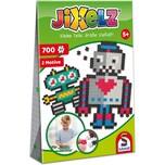 Schmidt Spiele Jixelz Puzzle Roboter 700 Teile