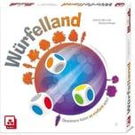Nürnberger Spielkarten Würfelland Spiel