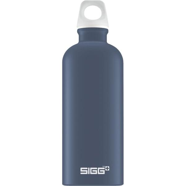 Sigg Alu-Trinkflasche Lucid Midnight 600 ml