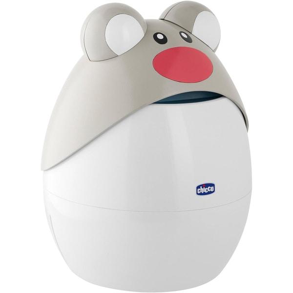 Chicco Aerosol- Inhalationsgerät Super Soft Bär