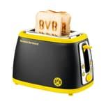 Borussia Dortmund Toaster BVB mit Sound schwarz