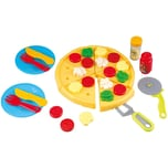 Playgo Gourmet Pizzeria 35- teilig
