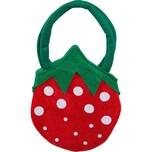Orlob Karneval Erdbeer-Tasche