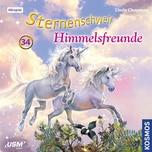 CD Sternenschweif 34 Himmelsfreunde