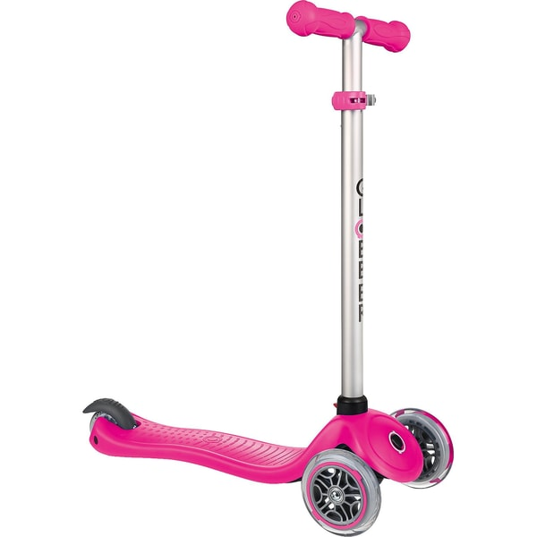Globber Scooter EVO 4in1 pink