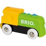 BRIO Meine erste BRIO Batterielok