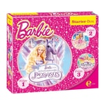 Edel CD Barbie Starter-Box