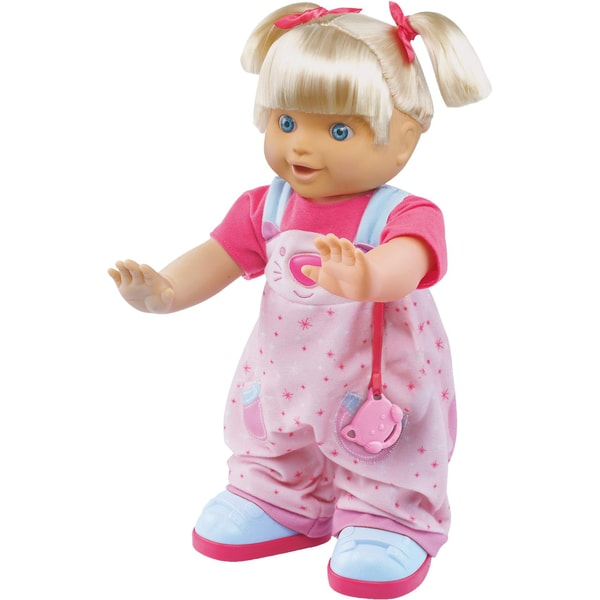 Vtech Babypuppe Little Love Lisa lernt Laufen 37 cm
