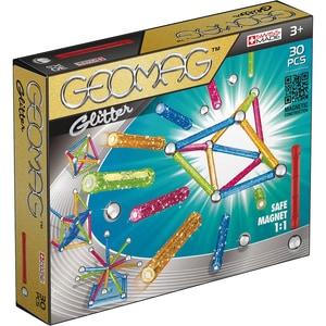 Geomag Glitter 30-tlg.