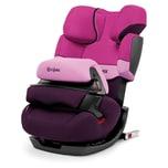 Cybex Auto-Kindersitz Pallas-Fix Silver-Line Purple Rain