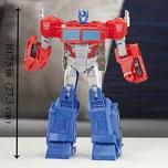 Hasbro Transformers Cyberverse Spark Armor Ark Power Optimus Prime