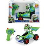 Dickie Toys RC Toy Story Crash Buggy