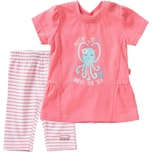 Blue Seven Baby Set T-Shirt Leggings für Mädchen