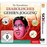 Nintendo Dr. Kawashimas Diabolisches Gehirn-Jogging: Können Sie Konzentriert Bleiben?