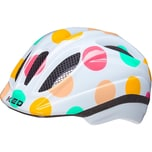 KED Helmsysteme Fahrradhelm Meggy II Trend dots colorful