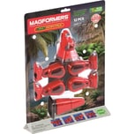 MAGFORMERS Magformers Dino Cera Pack 12