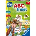Ravensburger Spielen und Lernen ABC-Insel