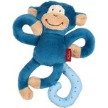 sigikid Anhänger Affe blau 42169