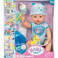 Zapf Creation Baby Born Babypuppe Soft Touch Boy