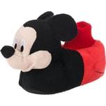 Disney Mickey Mouse Friends Hausschuhe für Jungen Gefüttert