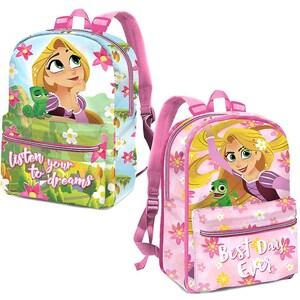 Kinderrucksack 2In1 Rapunzel