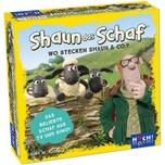 Huch! Shaun das Schaf Wo stecken Shaun Co.??