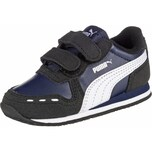 PUMA Baby Sneakers Low CABANA RACER SL V für Jungen