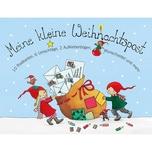 Grätz Verlag Grußkarten- und Wunschzettelset Meine kleine Weihnachtspost 22-tlg.