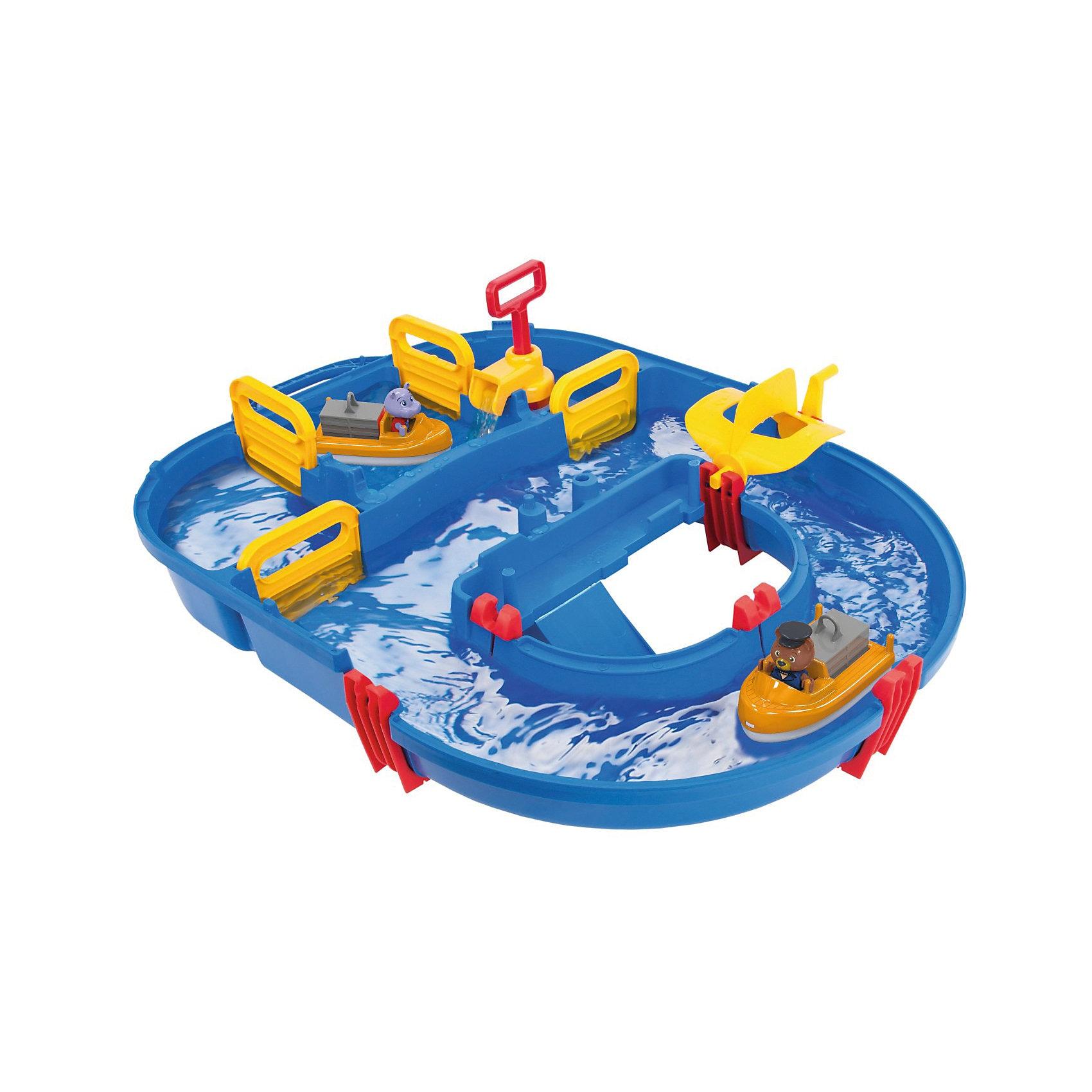 Aquaplay StartLockSet
